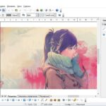 OpenOffice Draw