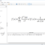 LibreOffice - Math