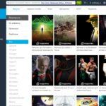 MediaGet – удобное главное рабочее окно программы