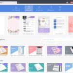 WPS Office – создать документ Word